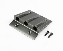 CNC roof lights roof plate decoration cover for 1/5 HPI KM Rovan baja 5B 5SC 5T SS RC CAR 95188