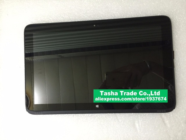 13.3 Free shipping assembly for HP split 13 13-M 13M touch +LCD digitizer 1366*768 LP133WH1 SPB1
