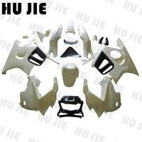 ABS Injection Molding Unpainted Fairing Kit For Honda CBR600 CBR 600 F3 1997 1998 Motorcycle Bodywork Fairings