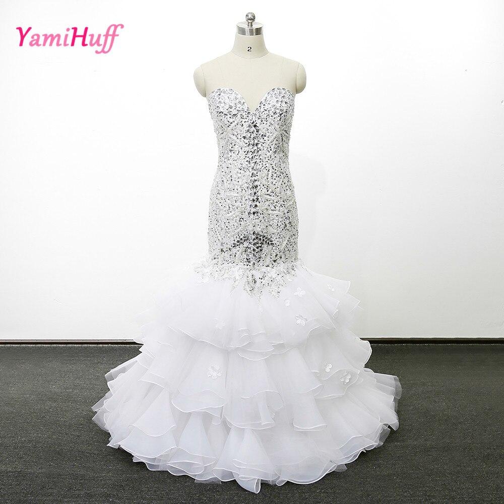 Aliexpress.com : Buy Sparkly Crystal Mermaid Rhinestone