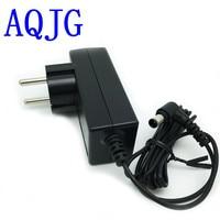 ЕС plug 19 V 1.7A AC адаптер питания настенный Зарядник для LG ADS-40FSG-19 19032GPG-1 EAY62790006 разъем 6,5*4,4 мм