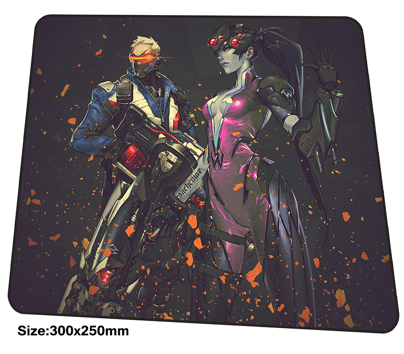 ow mouse pad 300x250mm mousepads best gaming mousepad gamer HD pattern large personalized mouse pads cool new pc pads