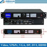 VDWALL LVP615 Support 1920*1080 pixels High quality LED display video Processor