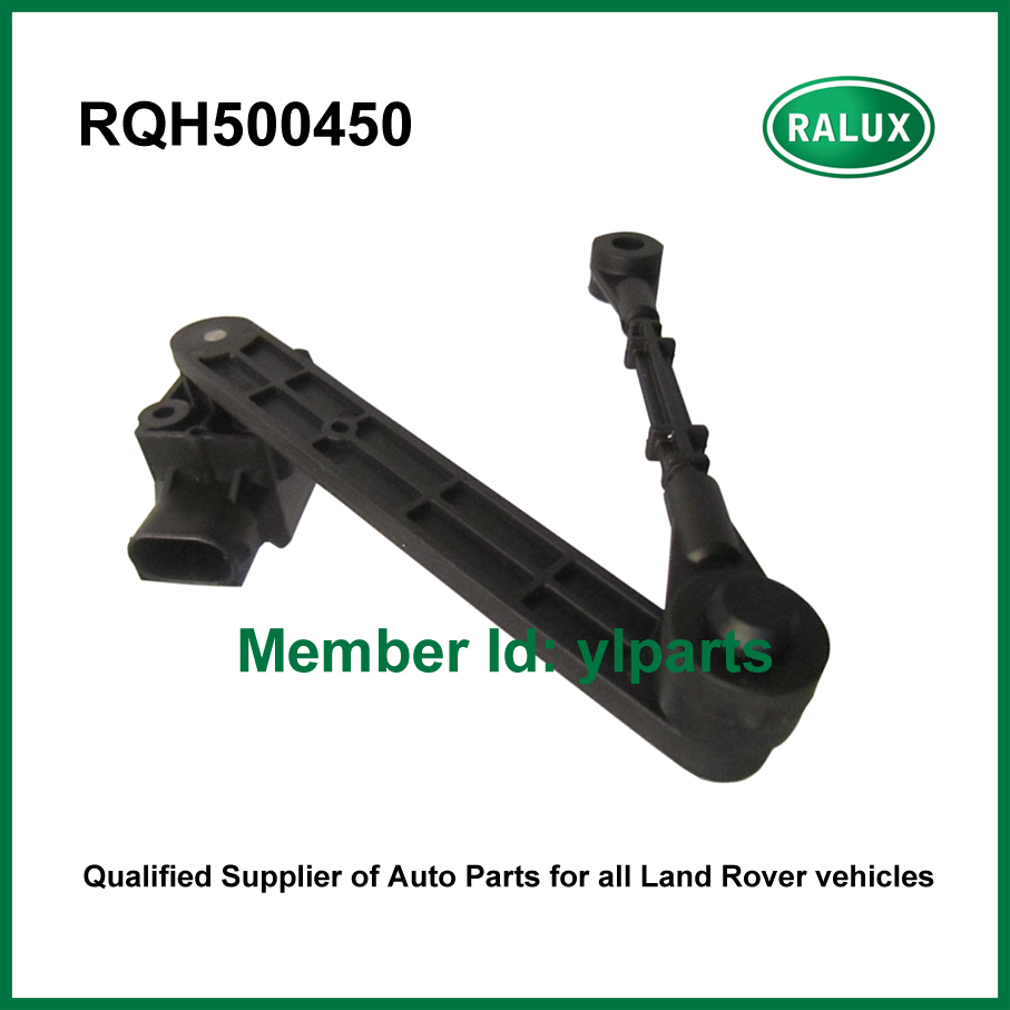 Envío libre RQH500450 trasero izquierdo suspensión Auto Sensor de Altura fit par