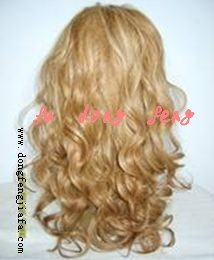 Lace Wigs - Remy Human Hair