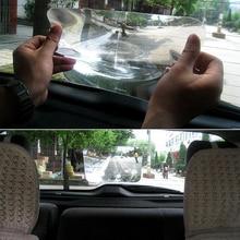 цена на Car Interior Parking Blind Spot Inverting Rear Window Sticker Auto Reversing with Optical Fresnel Lens Wide Angle