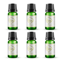 10ml 100 Pure And Natural Essential Oil Premium Fragrance Oil Aroma Oil For Stress Relief Humidifier