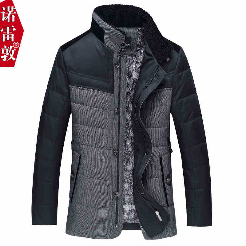 2015 New Hot Winter Thicken Warm Men Down jacket Coat Parkas Outerwear Cold Leisure Short Plus Size 6XXXXXXL Fur collar Splice