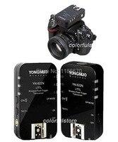 YN 622N YN622N Wireless ITTL Flash Trigger For Nikon D1 D2 D2H D3 D3X D30 D40