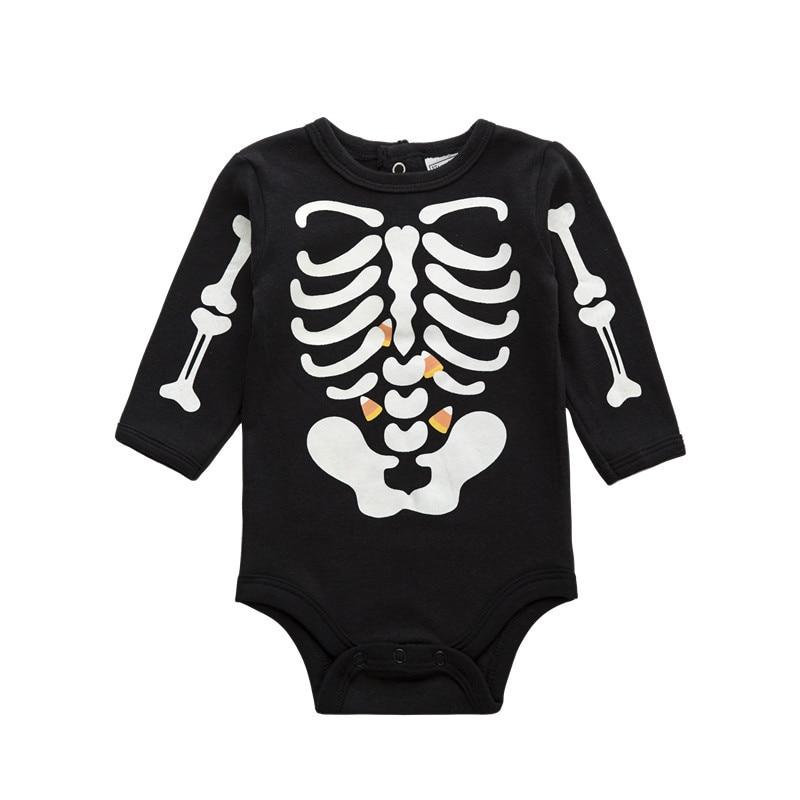 Baby Boy Girl Clothes Romper, Trousers & Headband 3-Piece Киім - Балаларға арналған киім - фото 2