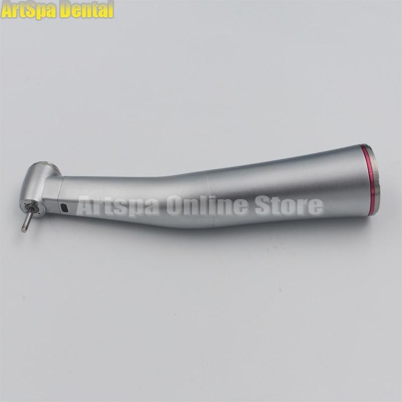 Купить с кэшбэком Dental LED Light Brushless Electric Micromotor + 1:5 red increasing NEW Arrival