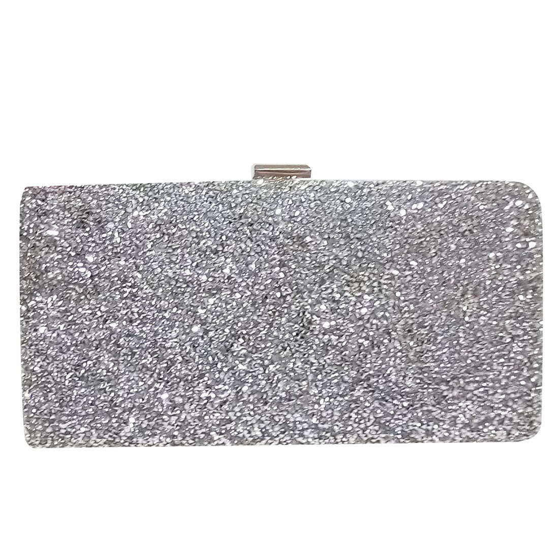 Hot Fashion Woman Evening bag Women Diamond Rhinestone Clutch Crystal Day Clutch Wallet Wedding Purse Party Banquet