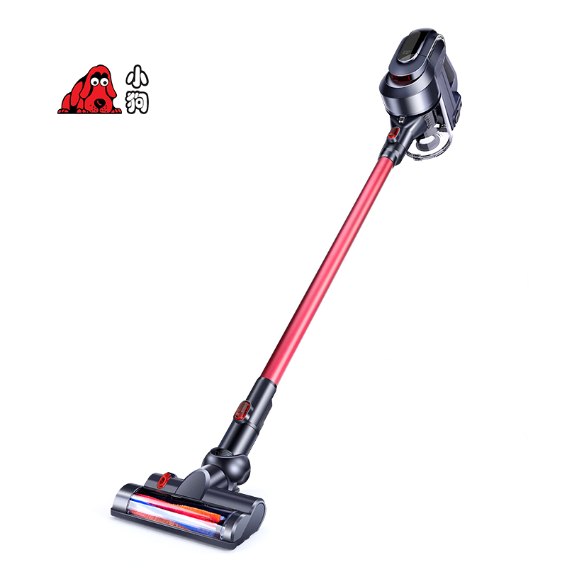 Vacuum Cleaner Wireless Household Hand-held Small Mute Powerful High-power Charging Cordless Machine D-531 цена