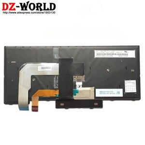 Image 2 - New/Orig US English Backlit Keyboard for Lenovo Thinkpad T470 T480 A475 A485 Backlight Teclado 01AX569 01AX487 01AX528 01HX419