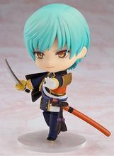 Anime Touken Ranbu Online Ichigo Hitofuri #581,626,518,511,540,557 with box Nendoroid PVC Action Figures Model Toys 10cm