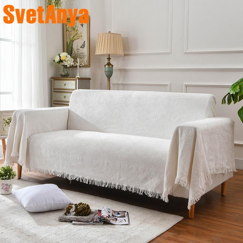 Towel Cotton Linen Fabric Jacquard