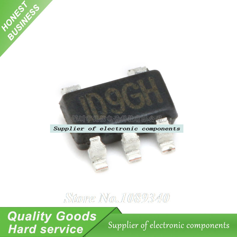 10PCS MP1540DJ MP1540D MP1540 SOT23-5 LCD  Management New Original Free Shipping