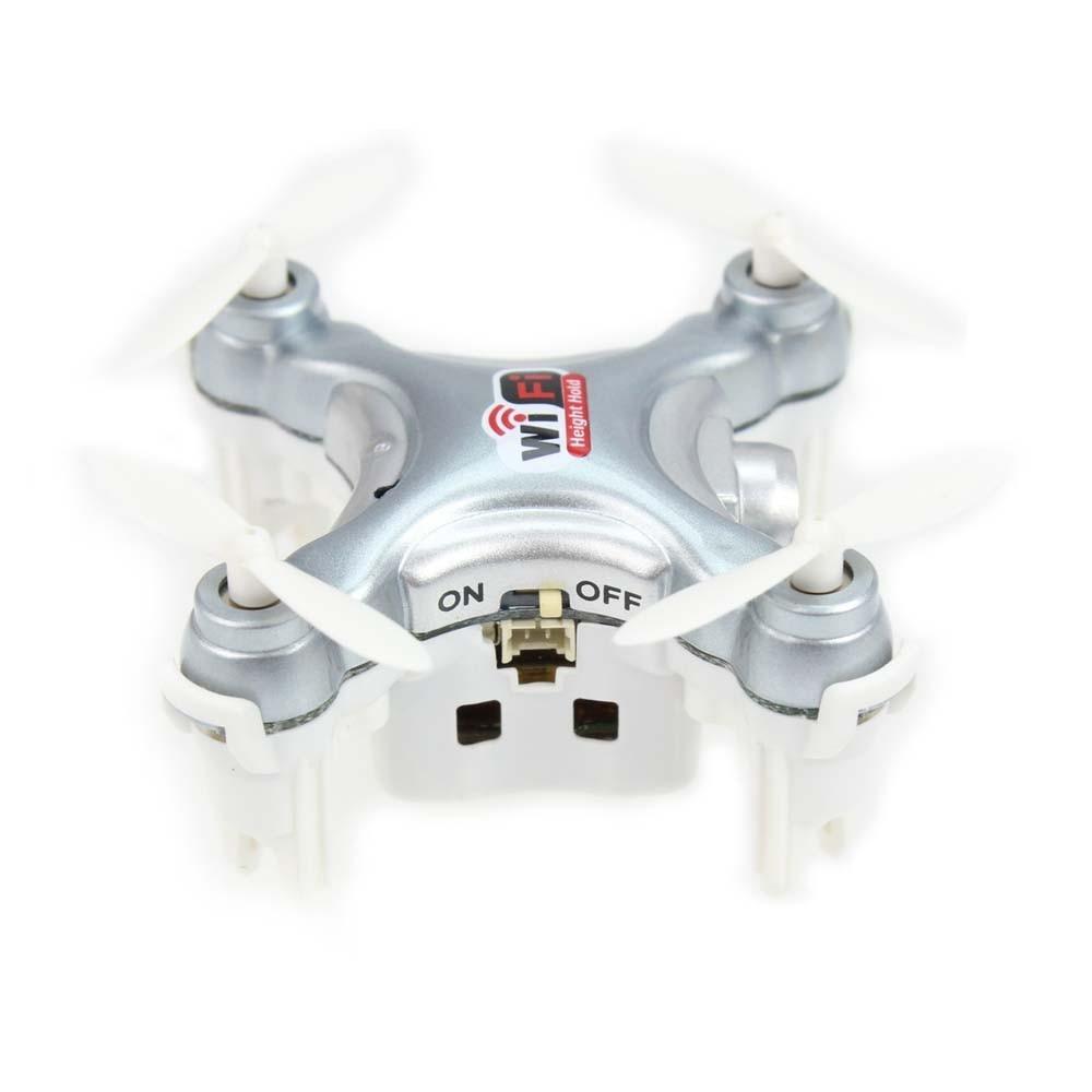 1010 ASY 1HS Mini Drohnen mit 2,4 GHz 4 Achsen-gyro Stolpern Funktion Fernbedienung Quadcopter Wifi Spielzeug 46 cm für zahlung