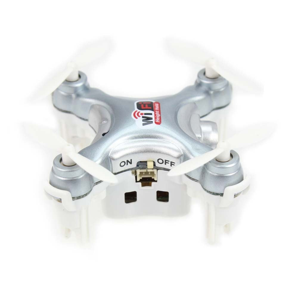 1010 ASY 1HS Mini Drones with 2 4GHz 4 Axis Gyro Stumbling Function Remote Control Quadcopter