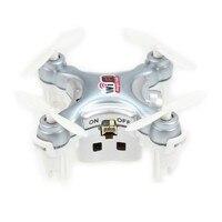 1010 Asy 1hs Mini Дроны с 2.4 ГГц 4 осевой гироскоп спотыкаясь Функция Дистанционное управление Quadcopter Wi Fi Игрушечные лошадки 46 см для оплата