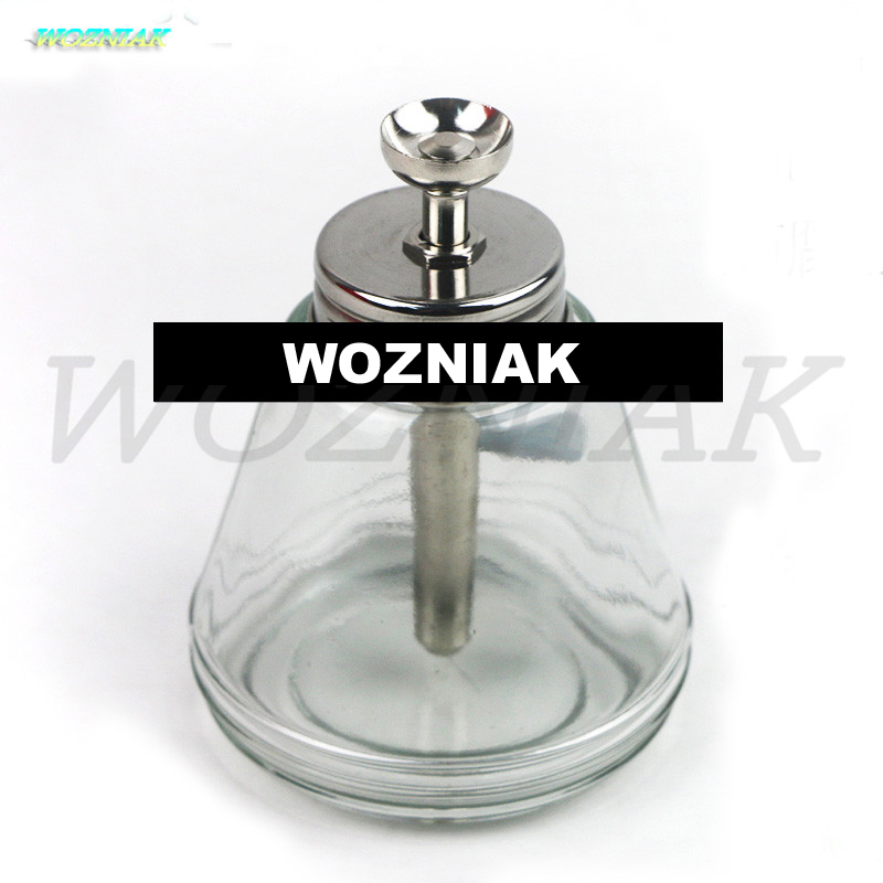 Anti-corrosion Anti-static Glass Plastic Alcohol Bottle Washing Plate Press Automatic Water Bottle Caps For Repair Clean Tool