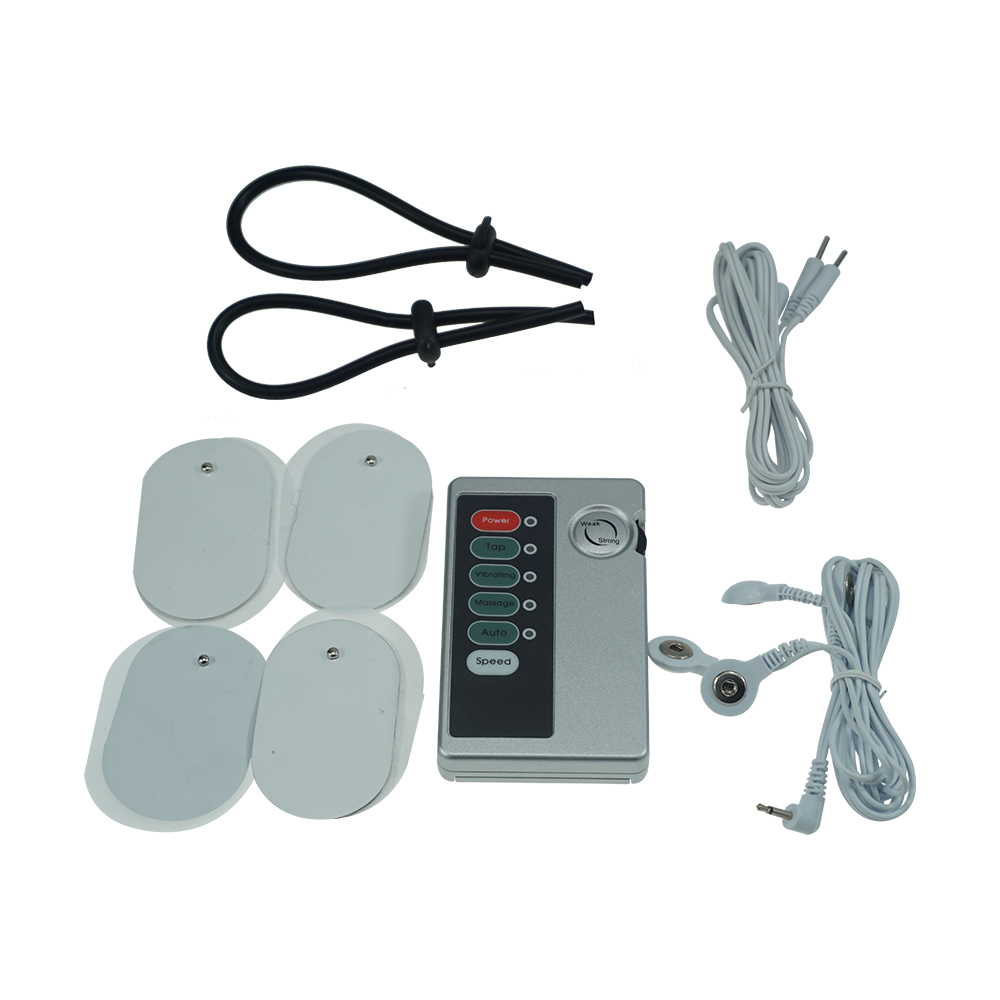 Strio electro sex stimulator