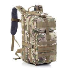 Military Backpack Tactical Waterproof Army Bag Small Rucksack for Outdoor Hiking Camping Hunting Backpack army military tactical rucksack hiking camping bag backpack for outdoor hunting travel