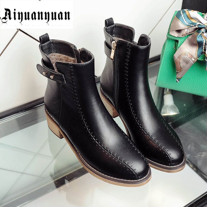 Popular Ladies Ankle Boots Sale-Buy Cheap Ladies Ankle Boots Sale ...