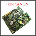 100% первоначально Ремонт Фотоаппаратам Комплектующие EOS 450D Digital Rebel XSi EOS KISS X2 Плата Питания флэш доска для Canon