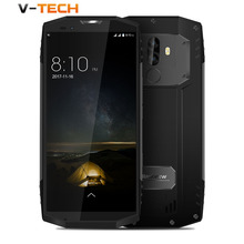 Blackview BV9000 Pro Smartphone 5.7″ 18:9 HD+ Full Screen IP68 Waterproof 6GB+128GB Helio P25 Octa Core 4180mAH NFC Mobile Phone