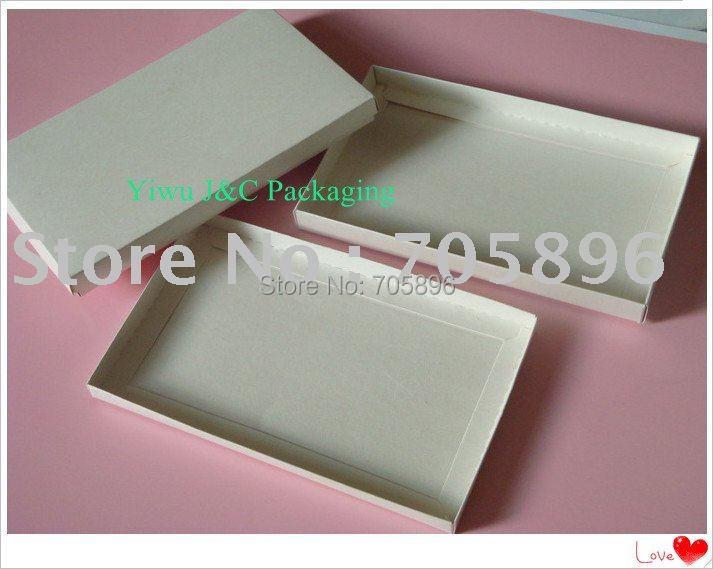 100pcs Wedding Invitation Paper Box Party Invitation