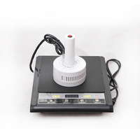 Professional Portabel Handheld Induction Sealer Bottle Cap Sealing Machine 1200W 20 100mm 220V