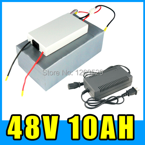 48V 20AH Lithium battery electric bicycle Scooter battery with 54.6V 3A charger ,BMS System , FREE SHIPPING 20154810-001 free customs taxes 48v 40ah portable lithium battery with 2000w bms chargrer e bike electric bicycle scooter 48v lithium battery