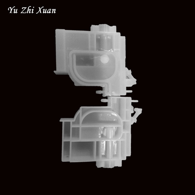 US $24 94  Yu Zhi Xuan! 5pcs solvent ink damper L1300 L1800 ink filter for  Epson L110 L111 L120 L350 L351 L353 L541 L550 printer ink damper-in Printer
