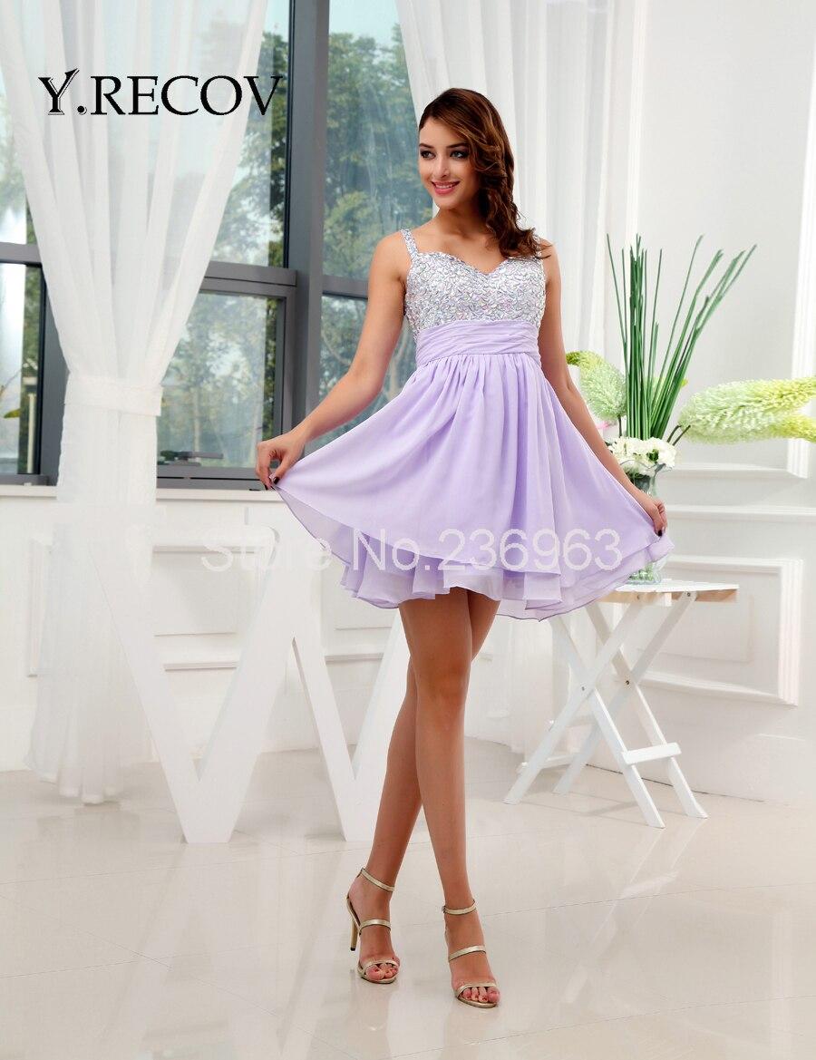 fd087c804 Formal Dresses Short Junior