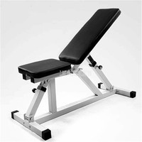 Professional  High-Grade Adjustable Training Bench