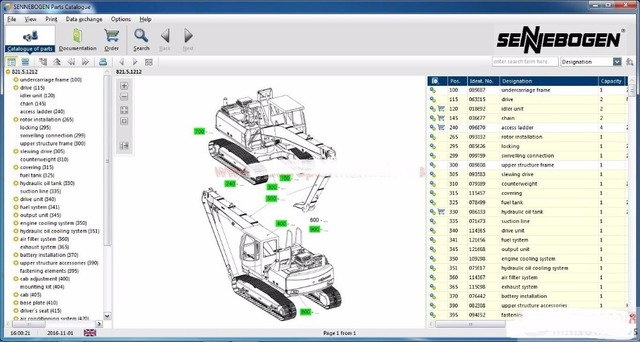 sennebogen 821 5 1212 model workshop manual dvd in software from rh aliexpress com work shop manual for 2003 range rover work shop manual for honda hrv