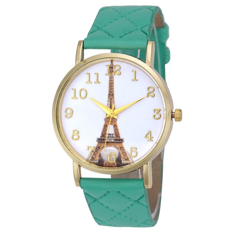 эйфелева башня часы женские купить