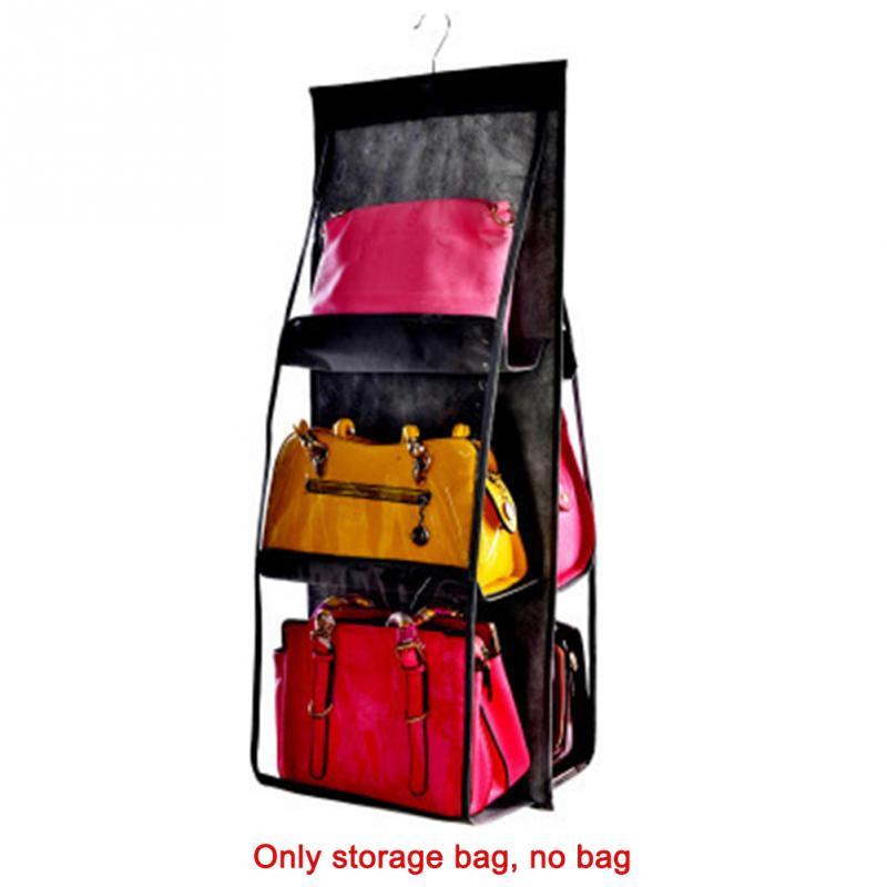 6 карман складной висит сумочка для хранения Организатор висит, кому не лень сумка для хранения обуви для близких товары для дома
