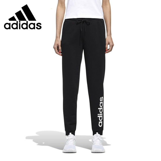 58baaba5dcaec Original New Arrival 2018 Adidas Neo Label W CE TRACK PANT Women's Pants  Sportswear