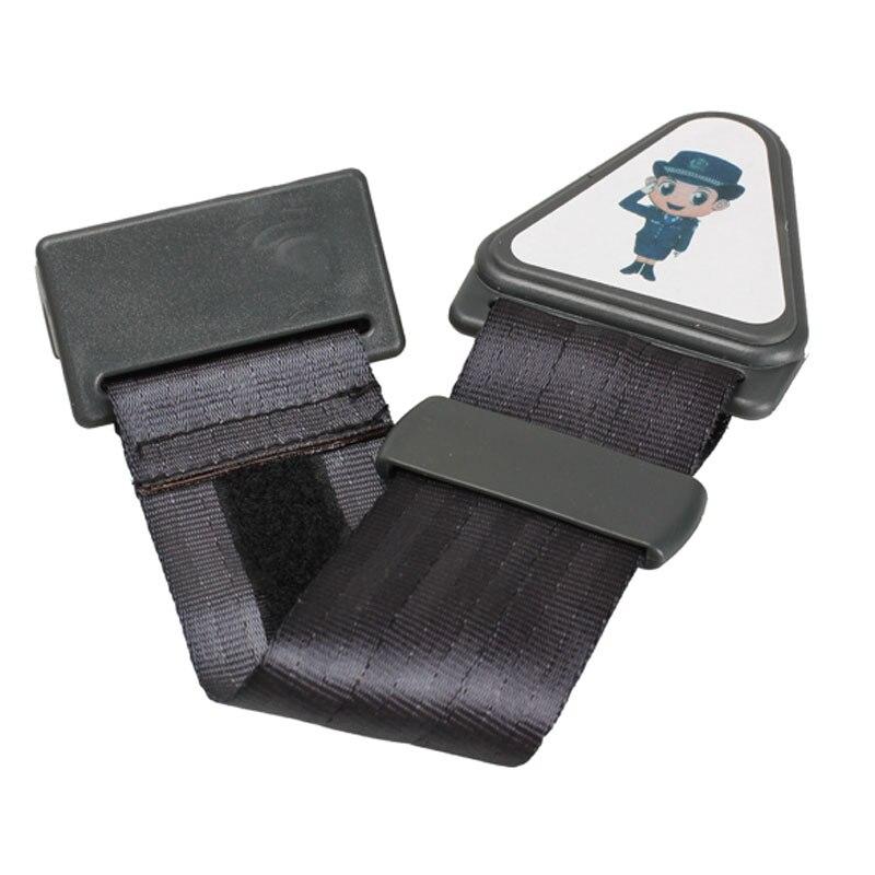 Safety Car Seat Belt Adjuster Adjustable Lock Buckle Strap For Child Kids Seat Protection High Quality Seat Belts & Padding