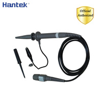Hantek T3100 Digital Oscilloscope Probe X1 X100 100Mhz High Voltage Probe Oscilloscope Test Probes Accessories