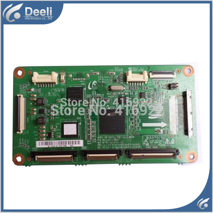 цена 95% New original for Logic board LJ41-C3382A LJ92-01701A LJ92-01702A S50FH-YB06