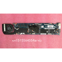Original laptop Lenovo ThinkPad X1 CARBON 2nd Gen TYP 20A7 20A8 motherboard mainboard i5 i5-4300 CPU W8P 8GB mit fan 00UP979