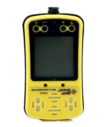 As8900 Multi Gas Monitor Handheld Gas Detektor Sauerstoff O2 Hydrothion H2s Kohlenmonoxid Co Brennbare Gas 4 In 1 Gas Analysator Gas Analysatoren Werkzeuge