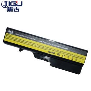 Image 2 - JIGU batterie dordinateur portable pour Lenovo L10M6F21 L09S6Y02 L09L6Y02 pour Lenovo G460 G465 G470 G475 G560 G570 G575 G770 Z460