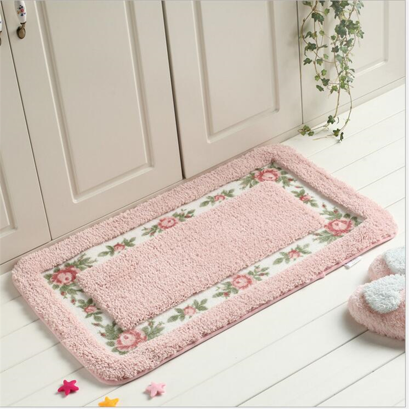 Aliexpress.com : Buy Pink Plush Soft Shaggy Rugs And