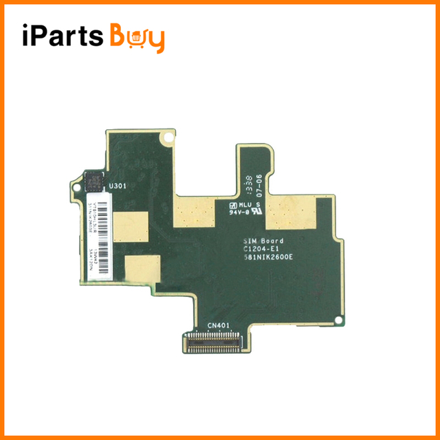 sim card reader circuit diagram wiring for double switch sony xperia m diagrams control online tv ipartsbuy contact