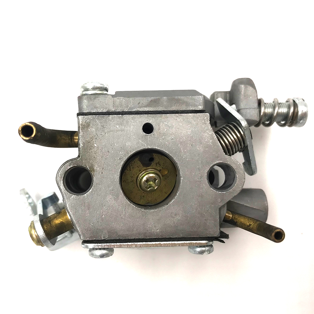 2500 25cc Chain saw Carburetor 2 stroke engine 2500 chainsaw free shipping 1pc 2500 3800 chainsaw spare parts chainsaw oil pump with worm drive gear fits chain saw 25cc 38cc top quality