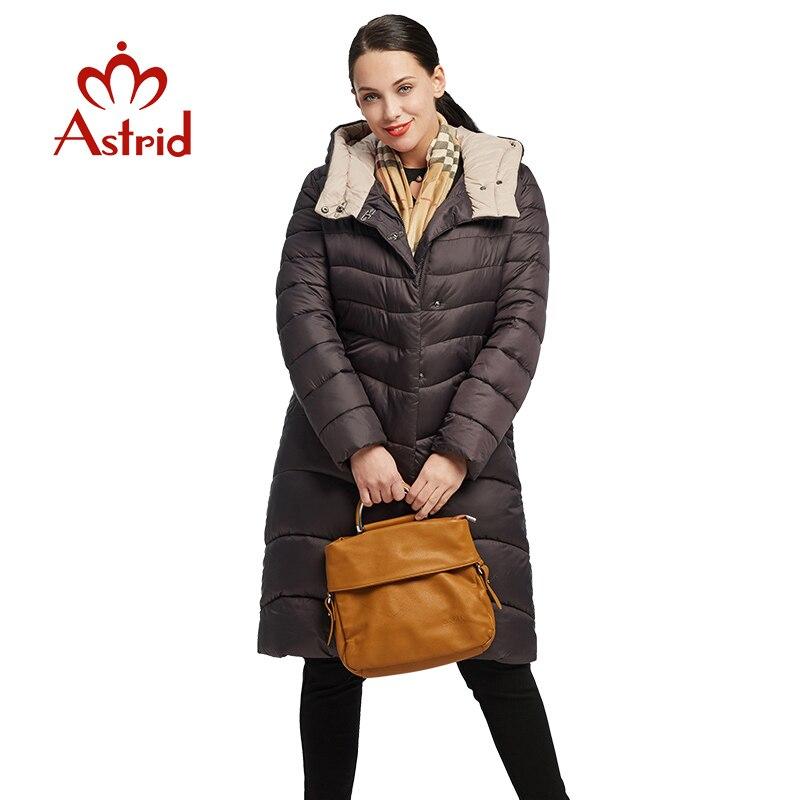 Frisky Winter Women s Jacket Coat Warm down jacket Women s large Big Size Parkas New
